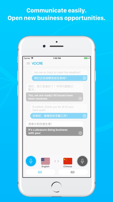 Language Translator by Vocre Screenshots