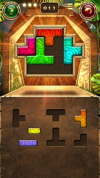 Montezuma Puzzle screenshot-1