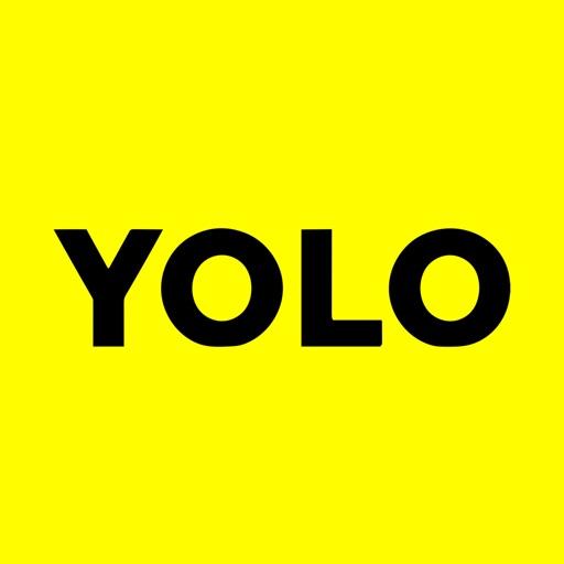 Yolo ٞ