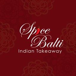 Spice Balti - Skelmersdale