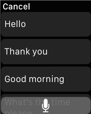Screenshot #10 for Multi Translate Voice