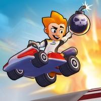 Boom Karts -Multiplayer Racing Hack Gems and Coins Generator online