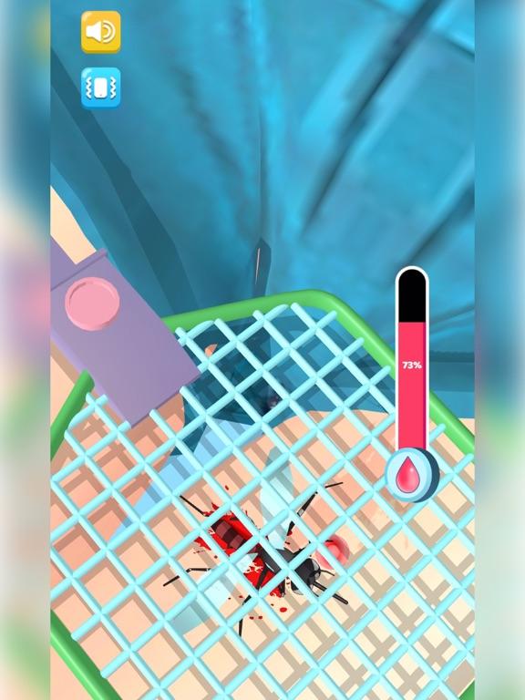 Mosquito Bite 3D screenshot 15