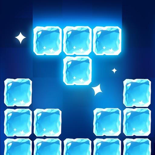 Block Puzzle Ice