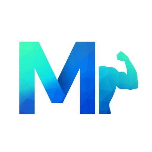 Macho - マッチョボディーエディター