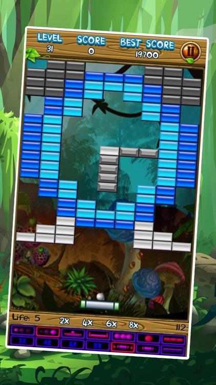 Brick Breaker: Super Breakout screenshot-3