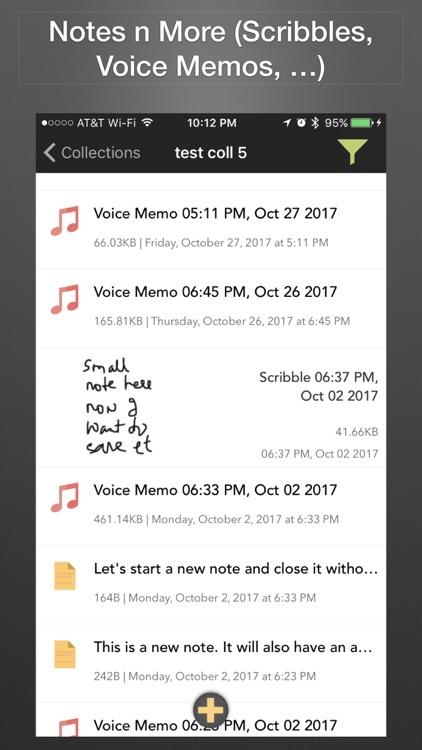 Endeavor - Gmail, Google Drive screenshot-5