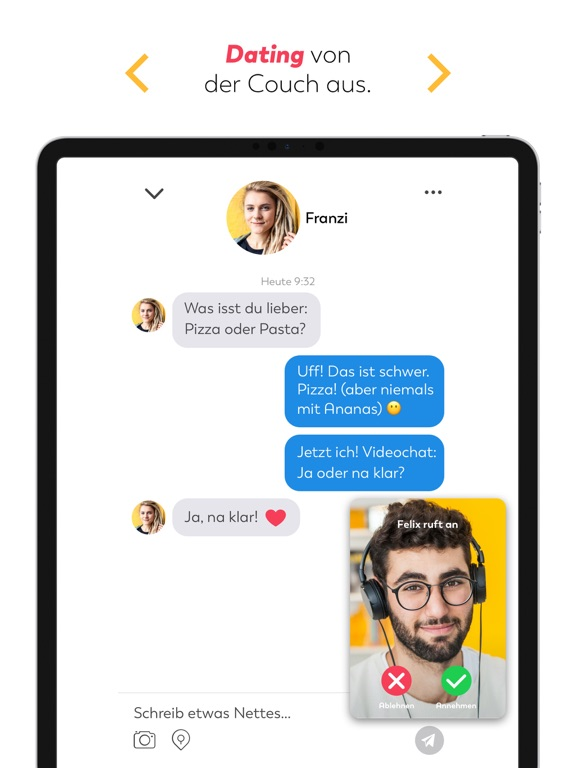Lovoo wie viele matches pro tag