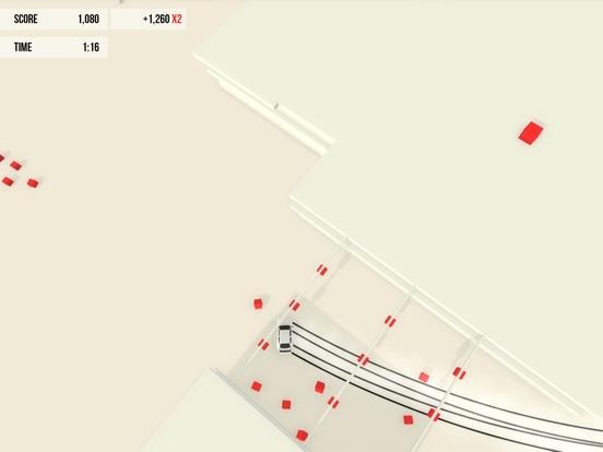 Absolute Drift screenshot 16