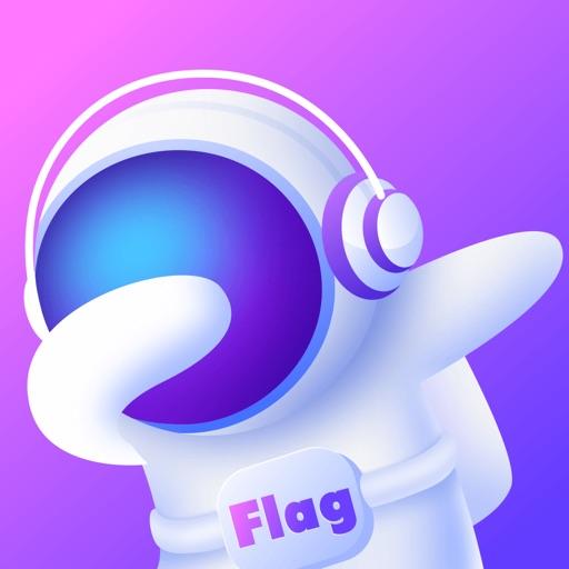 Flag-语音聊天交友陪玩
