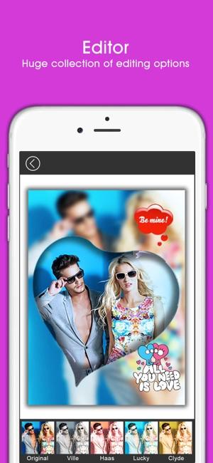 PIP Magic - Selfie Camera App on the App Store