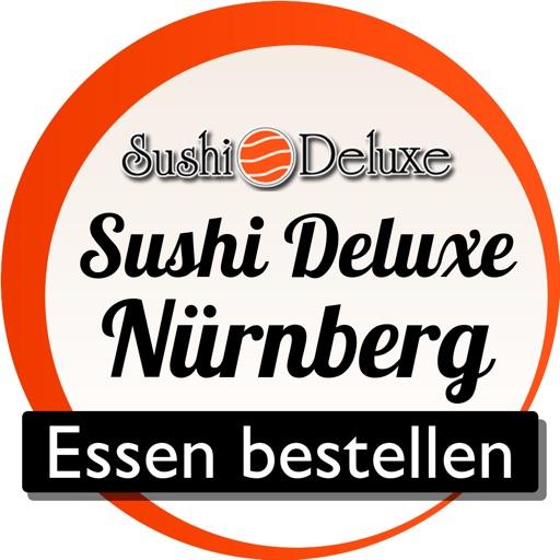 Sushi Deluxe Nürnberg
