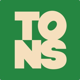 TONS: Grocery Shopping Online