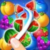 キャンディポップマッチ3パズルゲームアイコン