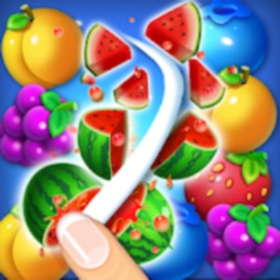 Candy Pop Match 3 Puzzle Games