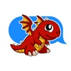 DragonVale Stickers