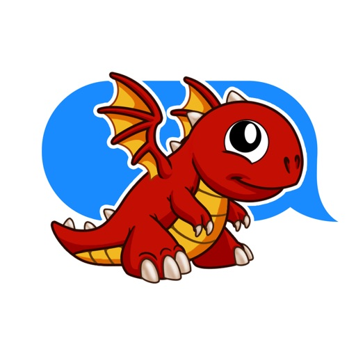 DragonVale Stickers icon