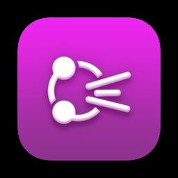 Ícone do app Speech Central - Leitor em voz