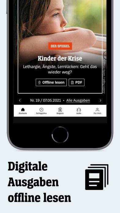 DER SPIEGEL - Nachrichtenのおすすめ画像4