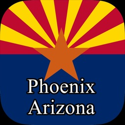 Phoenix Arizona Stickers