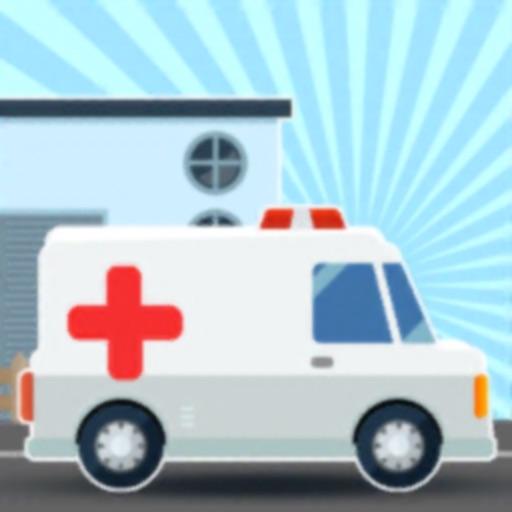 Rettungsdienst Rettungswagen