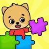 キッズ・幼児向けパズルとぎ知育アプリ