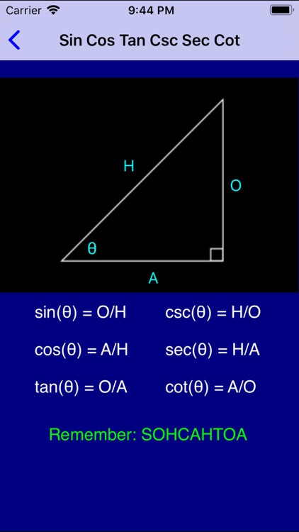SAT Math Prep screenshot-4