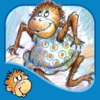 5 Monkeys Jumping on the Bed - iPadアプリ