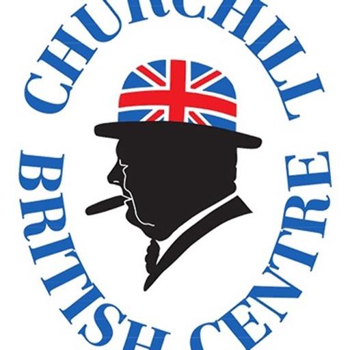 Churchill British icon