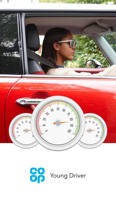 Co-op Insurance Young Driver screenshot one