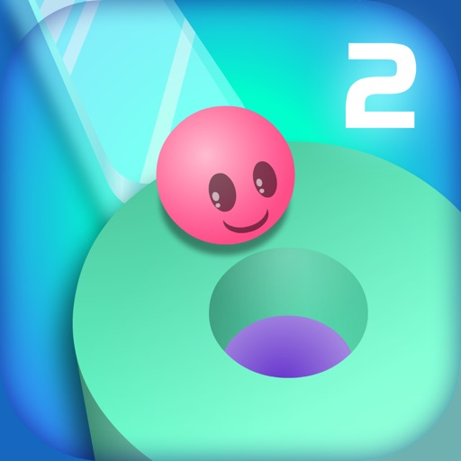 コロコロボール2 - おもしろいゲーム