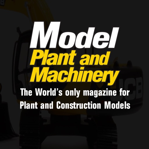 Model Plant and Machinery