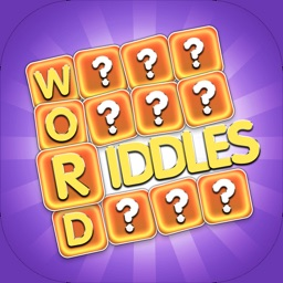 Word Riddles - Rebus Puzzles