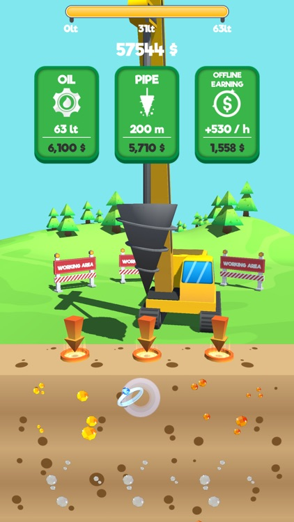 Pick The Gold screenshot-5