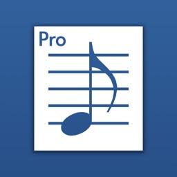 Notation Pad Pro - Write Tabs