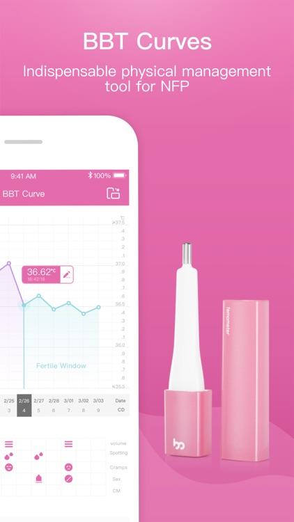Femometer - Fertility Tracker