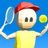 プロテニスゲーム - 人気のテニススポーツ競技トーナメント - iPadアプリ