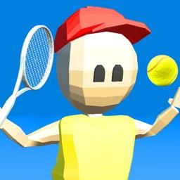 Tennis Ball - Clash Sports 3D