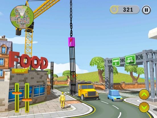 Elevated Train Builder 2018 screenshot 6