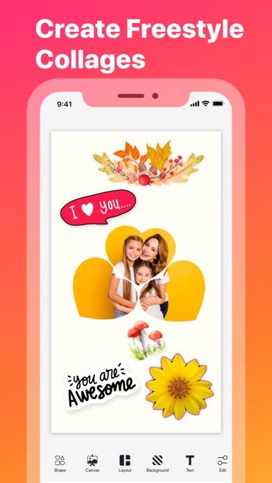 Collage Maker ◇ ScreenShot6