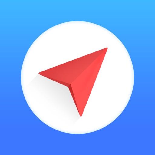 图吧导航一号 - 电子眼最全的地图导航app