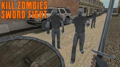Zombie Hunter: Shooting FPS 3D screenshot four