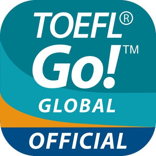 TOEFL Go! Global