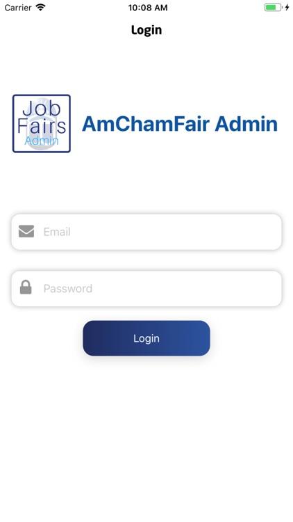 AmChamFair Admin