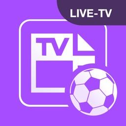 TV.de TV Programm mit WM Live