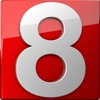WTNH News 8 - iPhoneアプリ