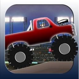 Truck Stadium Racing