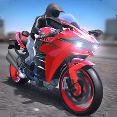 Ultimate Motorcycle Sim
