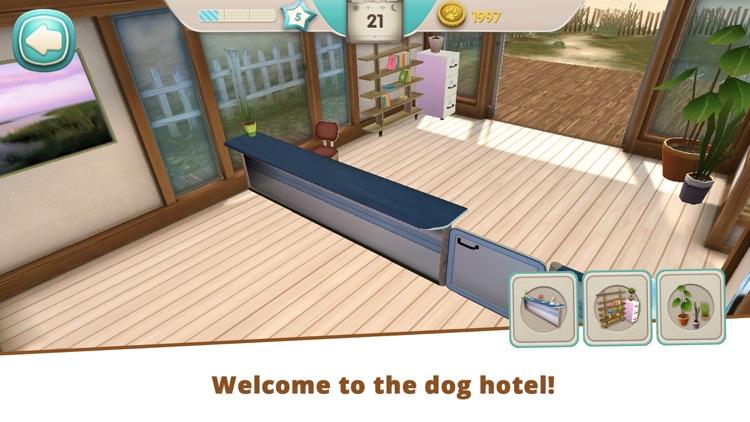 DogHotel Premium screenshot-0