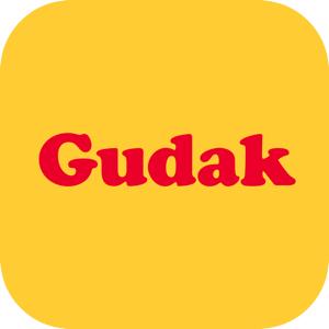 Gudak Cam app